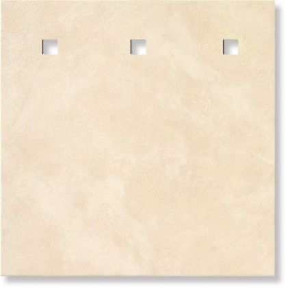Space Ivory Spot 45x45