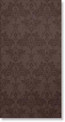 Плитка Dasha Damasc Chocolat 23x45