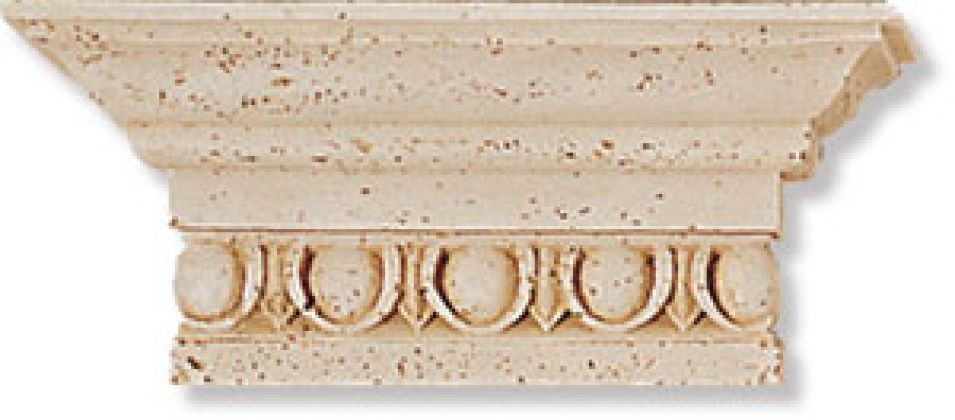 Элемент колонны Roma Capitel 15x45