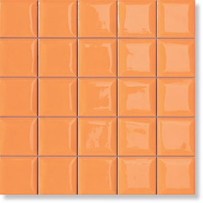 Плитка Graphic Naranja Brillo 31x31