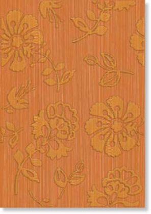 Irvine Orange 31x45