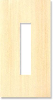 Ventana Bamboo Beige 23x45