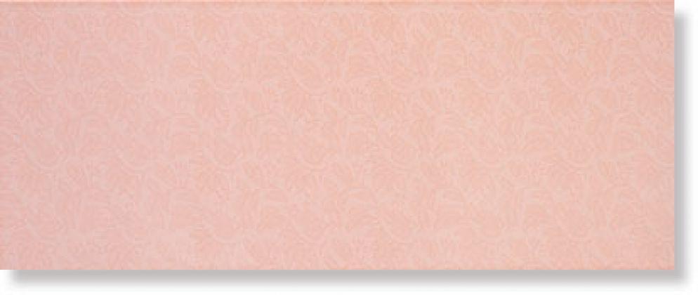 Плитка Bohemian Rosa 20x50