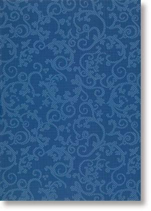 Керамическая плитка Delhi Azul 31x45