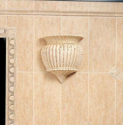 Плитка напольная Roma Beige 45x45