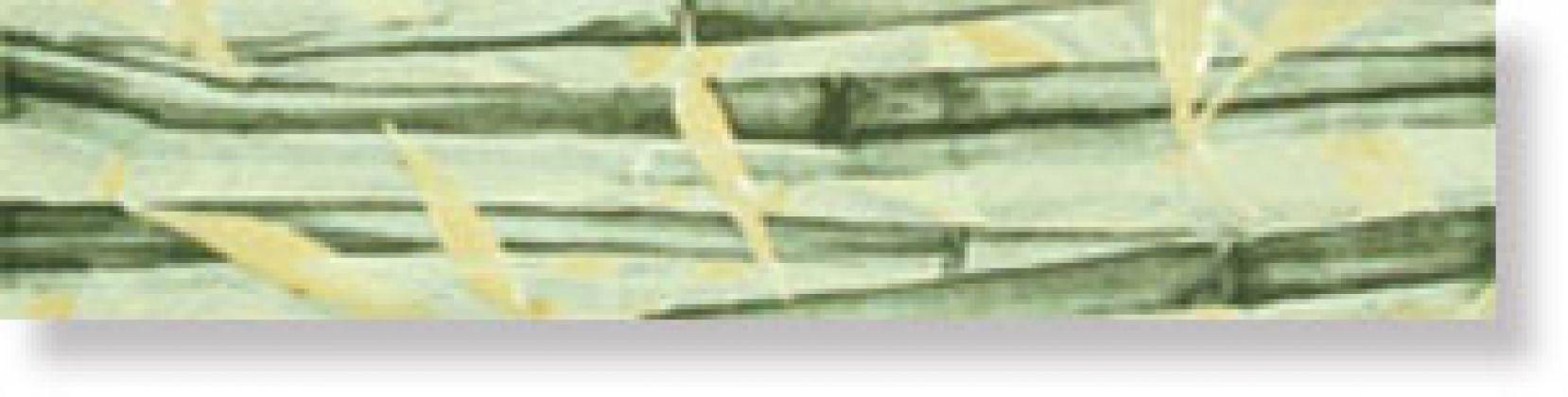Бордюр Listelo Bamboo 5x23