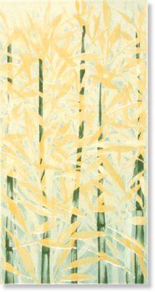 Bamboo Hojas 23x45
