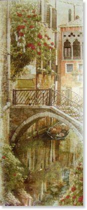 Decorado Venice 23x58