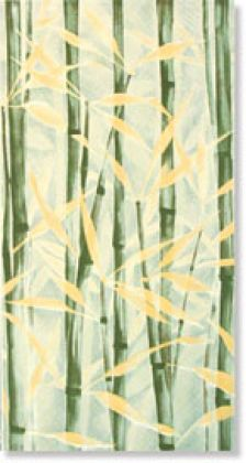 Bamboo Canas 23x45