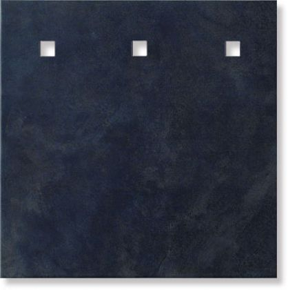 Space Graphite Spot 45x45