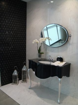 Плитка Marmol Carrara Blanco 31x90