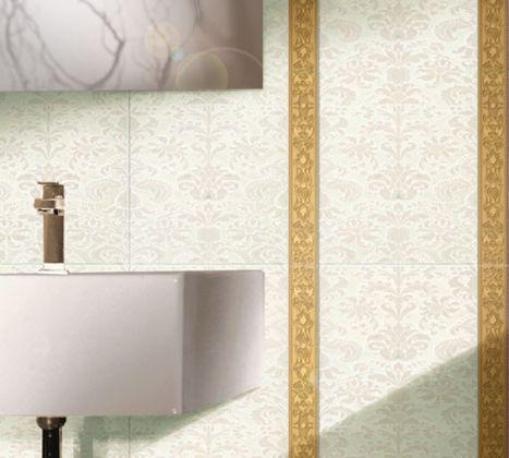 Italian Romantic Style (Lord Ceramica)