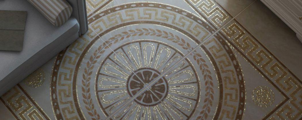 Hermitage (Mapisa Ceramica)