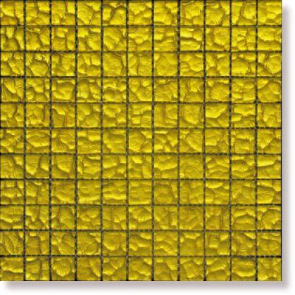 Metal (Natural Mosaic)