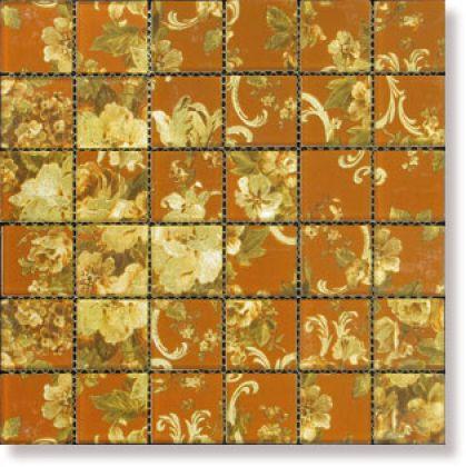 Solar (Natural Mosaic)