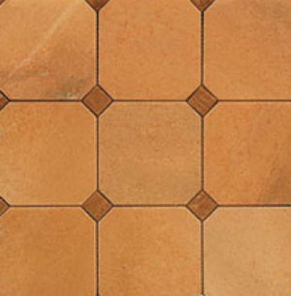 Octagon 1 (Natural Mosaic)