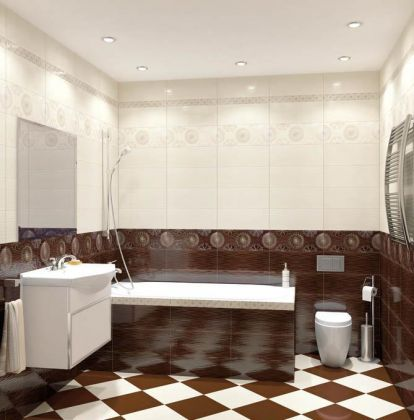 Royal Suite (Mapisa Ceramica)