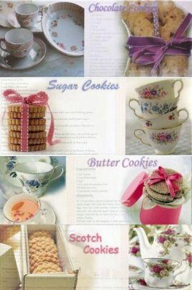 Cuina Cookies (Keros Ceramica)