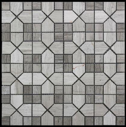Venice (Natural Mosaic)