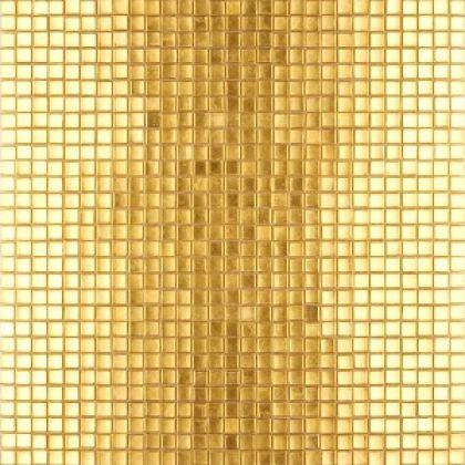 Golden Mean (Natural Mosaic)