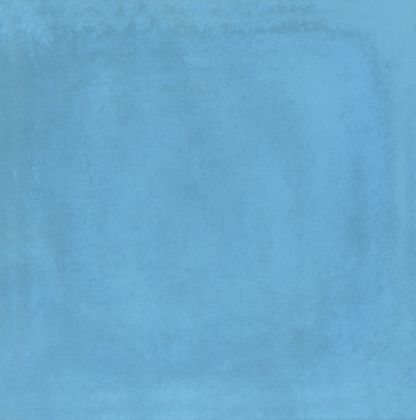 Капри голубой 20x20