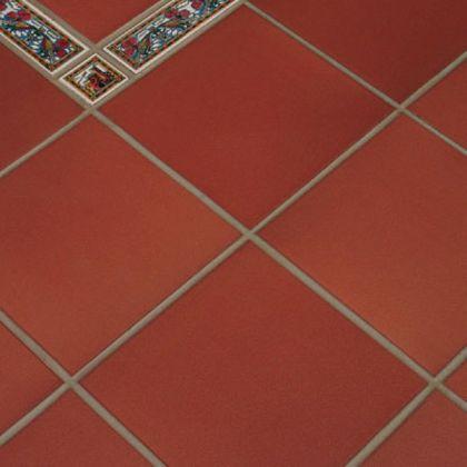 Угловая ступень Rojo Guadiato 31x31