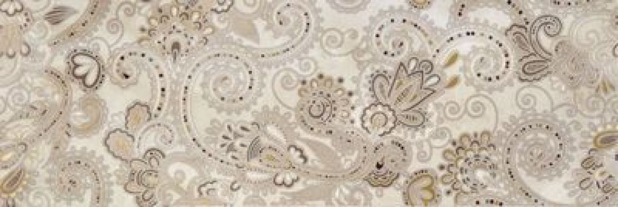 Decor Cachemir Beige 20x60