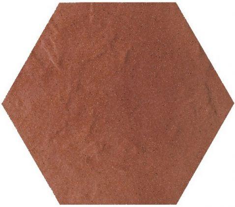 Heksagon Rosa 26x26