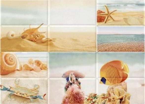 Ocean Sea 2 25x35