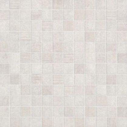 Creation White Tessere 30x30