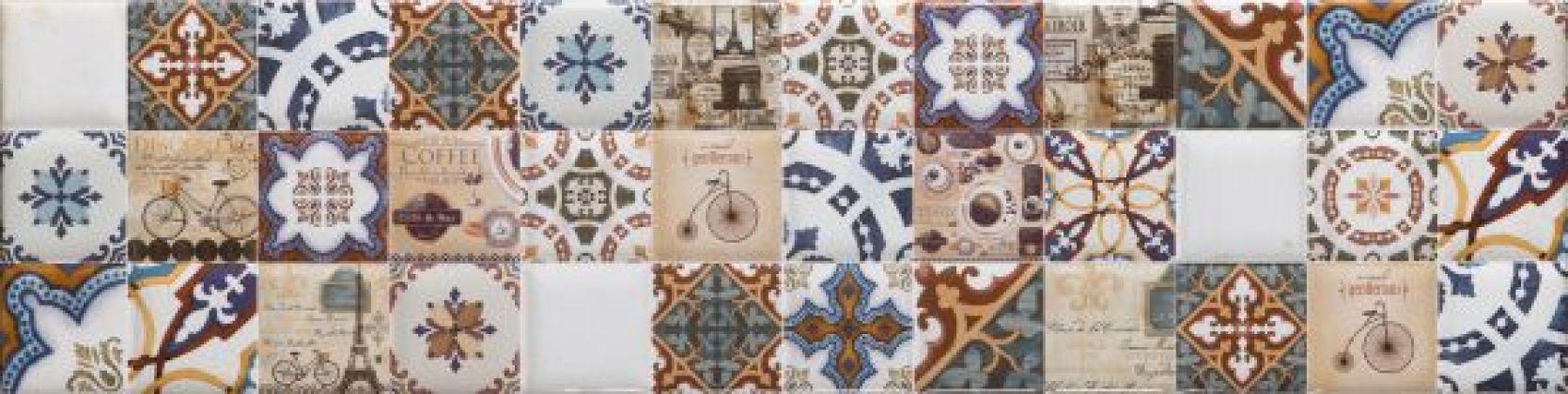 Mosaico 20x80