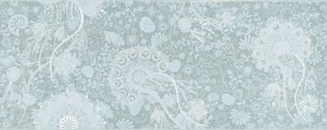 Mystic Decor-5 Aqua 20x50