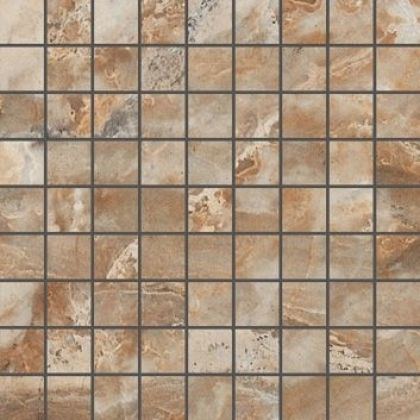 Mosaic Brown 30x30