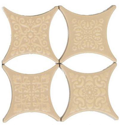 Estrella Set Beige 6x6