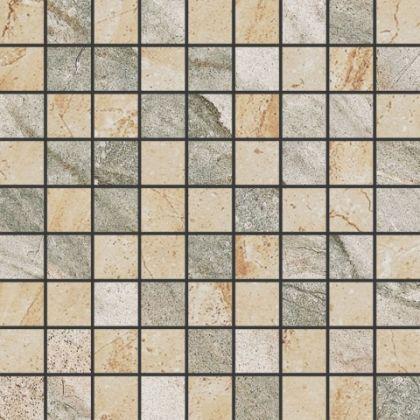 Mosaic Beige/Grey 30,7x30,7