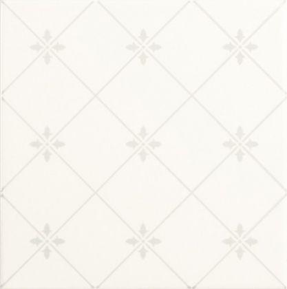 Delis Blanco 20x20