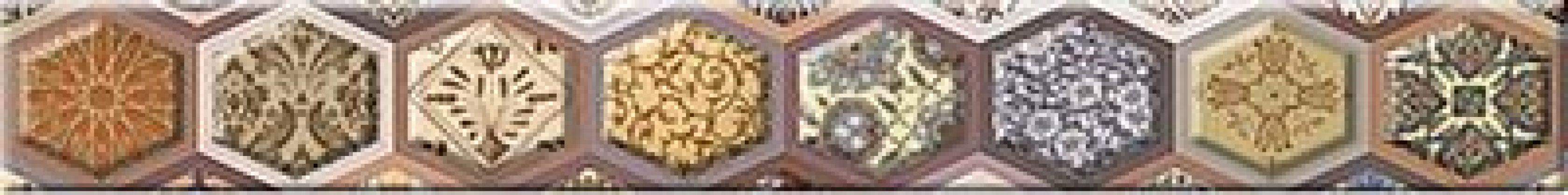 Mocca Arabesco 6,2x50,5