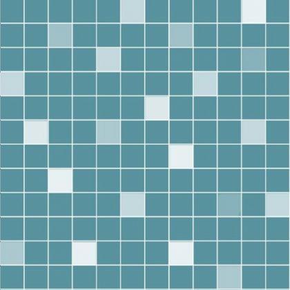 Mosaico Atoll 30x30