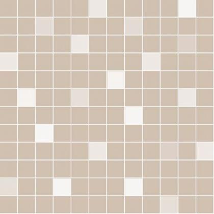Mosaico Coquille 30x30