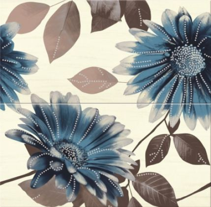 Sun Flower 58x59