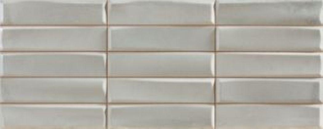 Argens Mosaic Gris 20x50