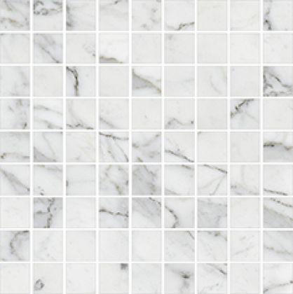 Marble Trend Мозаика K-1000/LR/m01/ Carrara 30x30