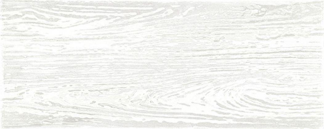 Марсель 7С Плитка настенная белая 5х2 20x50