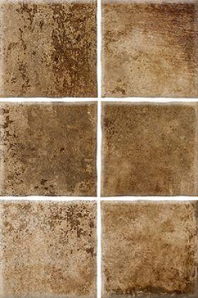 Прага 3Т Плитка настенная коричневая 3х2 20x30