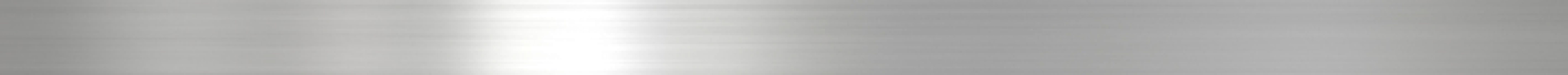 Бордюр метал. серебро глянцевое 2,2х97.7 2,2x97,7