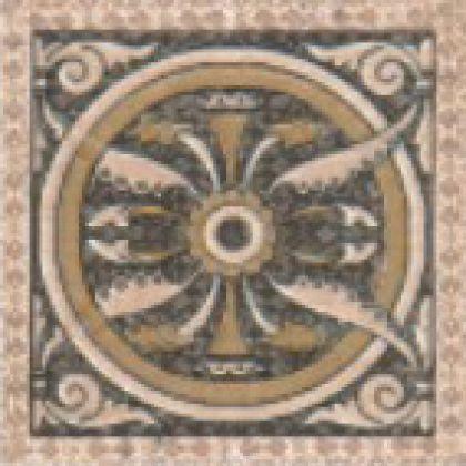 Палермо Декор напольный 9,8x9,8