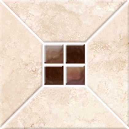 Риальто 3 тип 1 Декор люстр 2х2 20x20