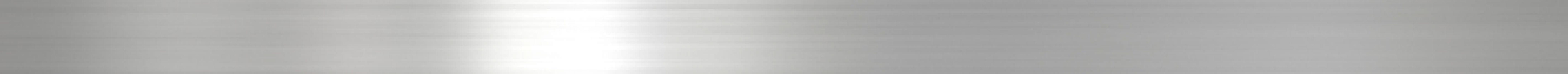 Бордюр метал. серебро глянцевое 2,2x90