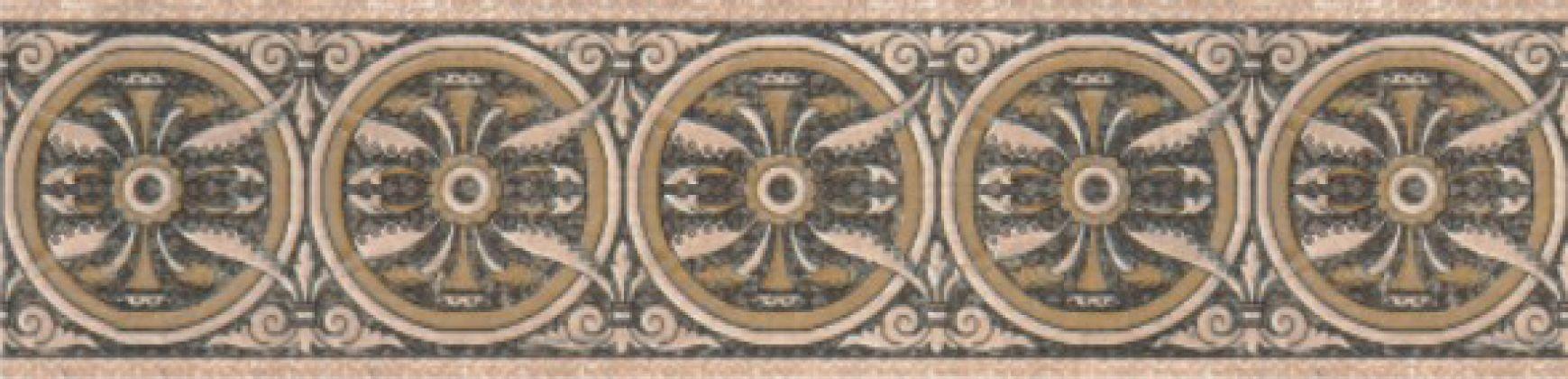 Палермо Бордюр напольный 9,8x40