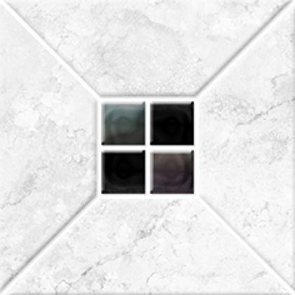 Риальто 1 тип 1 Декор люстр 2х2 20x20